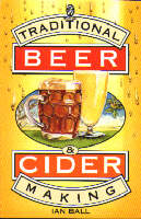 Traditional Beer & Cider Making